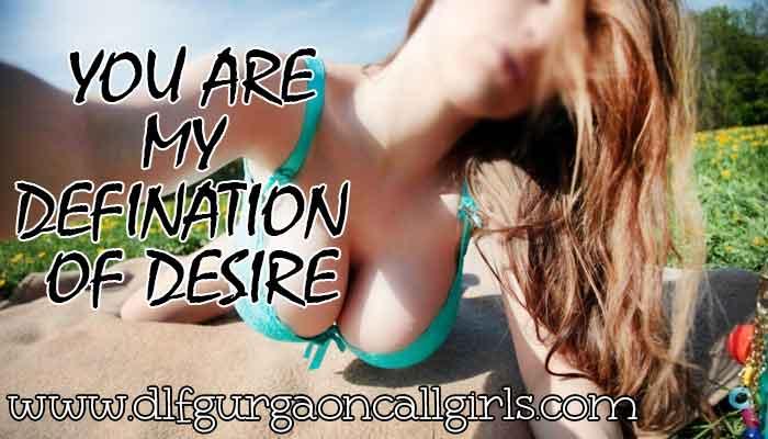 Sexy Dlf Gurgaon Call Girls